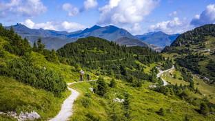 Brescia: tutti in bici lungo la Valle Trompia