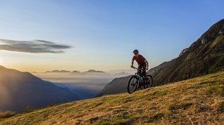 La Greenway di Brescia: in bici lungo la Valle Trompia