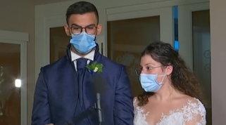 """Matrimonio con 160 invitati a Modica, blitz dei Carabinieri e multe: """"Rovinato il nostro giorno più bello"""""""