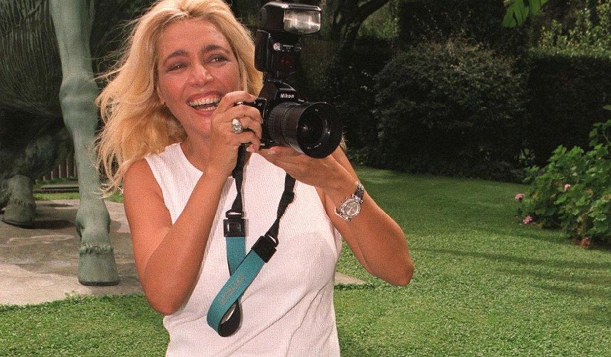 Mara Venier compie 70 anni