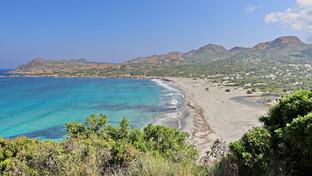 Donnavventura in Corsica, l'isola della bellezza