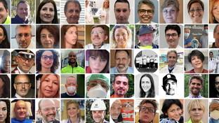 Emergenza Covid, Mattarella consegna onorificenze a cittadini virtuosi