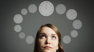 Orologio interiore: i ritmi che ci fanno stare bene