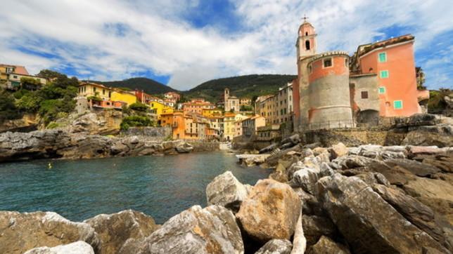 Liguria, quando il mare è pura poesia