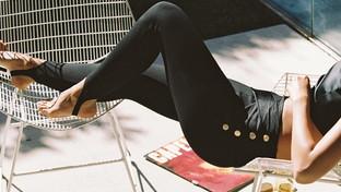 Moda donna, Calzedonia: tutti i leggings autunno inverno 2020-21