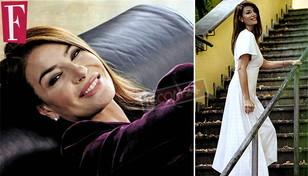 """Ilaria D'Amico: """"La perdita di mia sorella mi ha cambiato la vita"""""""