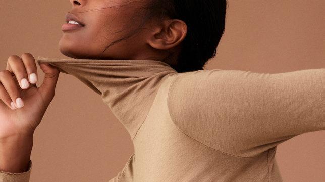 Moda donna autunno inverno 2020, Intimissimi Ultralight with Cashmere