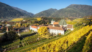 Bressanone in Alto Adige: dieci cose da non perdere