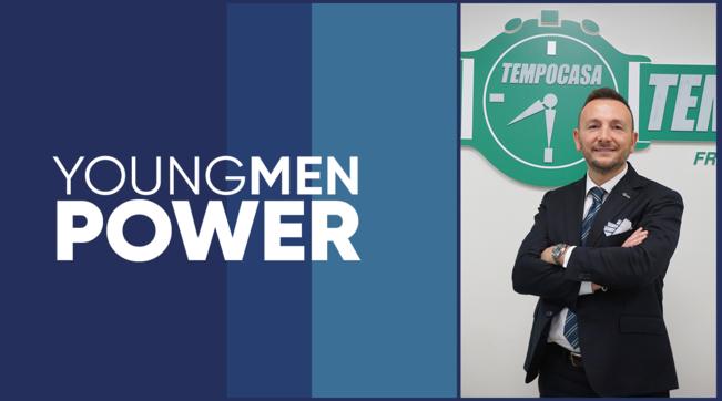 """Daniele Palermo: """"Il segreto di un manager vincente? Valorizzare al meglio il personale"""""""