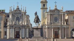 Torino: bellezza, misteri, golosità