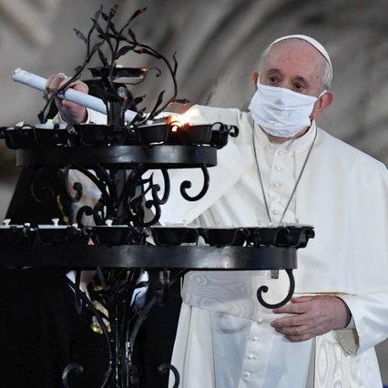 Vaticano: