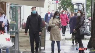 Virus, balzo dei contagi in Italia: 15.199 nuovi casi