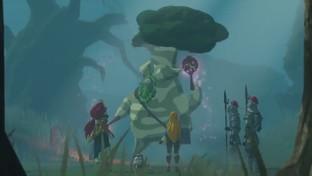 Hyrule Warriors: L'Era della Calamità, il trailer di gameplay