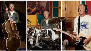 """Paul McCartneyannuncia """"McCartney III"""": la trilogia si chiude a 50 anni dal debutto solista"""