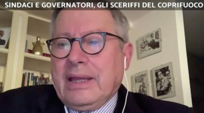 """Paolo Liguori: """"Assumere medici e differenziare gli ospedali"""""""