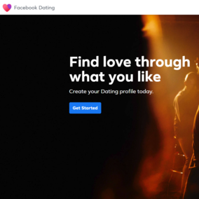 Facebook Dating sbarca anche in Europa: ecco come trovare l'amore anche sull'app di Zuckerberg