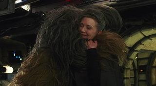 Eterna Principessa Leia: fan e colleghi ricordano Carrie Fisher