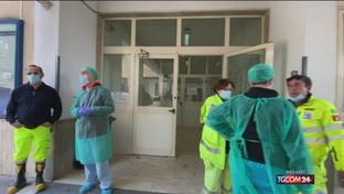 Coronavirus, il bilancio: picco di casi in Italia