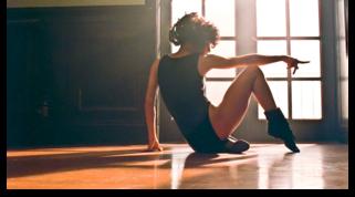 """A passi di danza verso una serie tv rebootdel film cult """"Flashdance"""""""