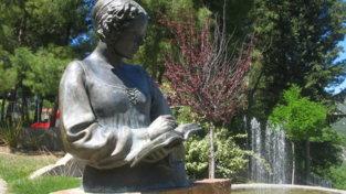 25 ottobre: sesta giornata europea de I Parchi letterari
