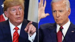 Trump vs. Biden: i programmi economici dei due candidati alla presidenza Usa