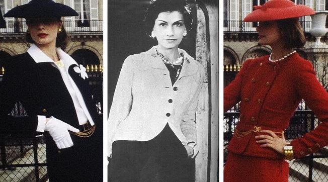 Moda: tre colori che andranno sempre secondo Coco Chanel