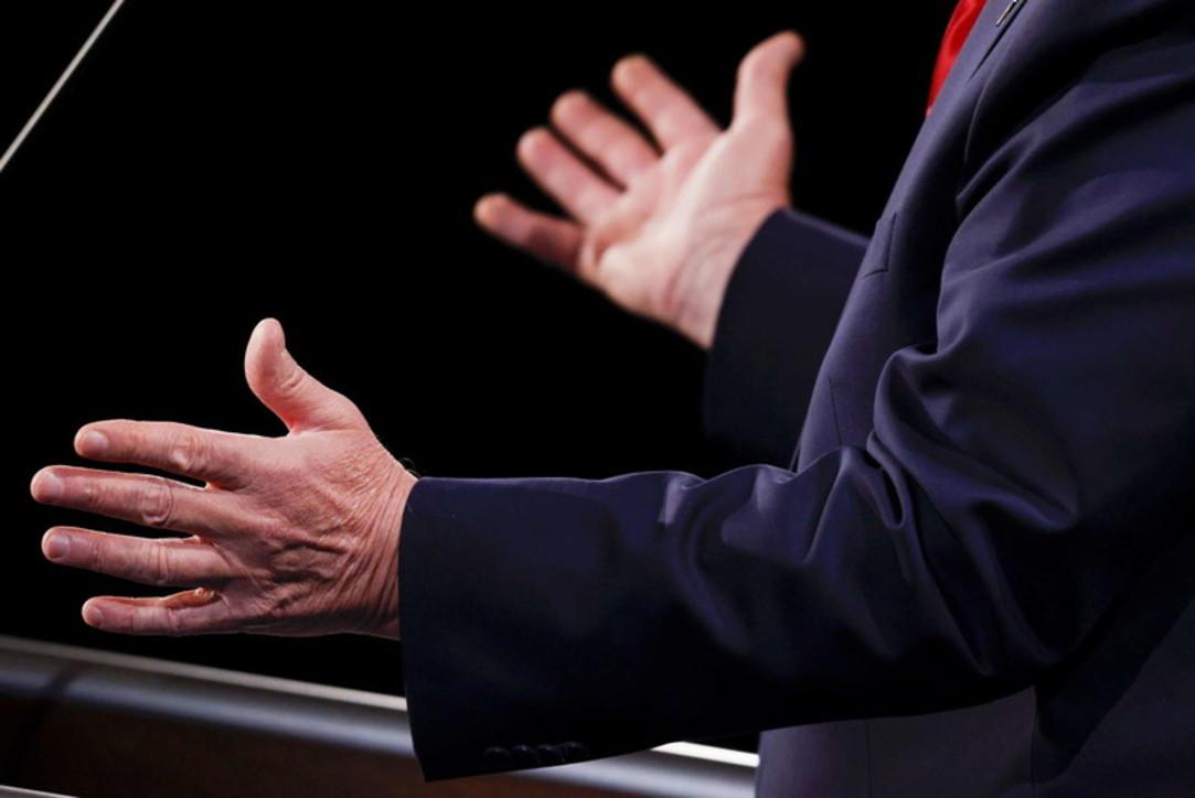 Usa 2020, l'ultimo duello Trump-Biden