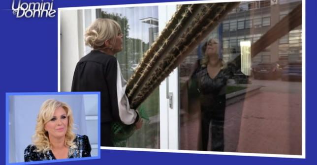 """Gemma e Tina litigano dopo la puntata: """"È di una perfidia unica"""""""