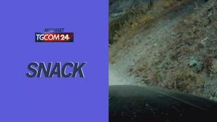 Colorado, terribile incidente: il fuoristrada vola dalla montagna