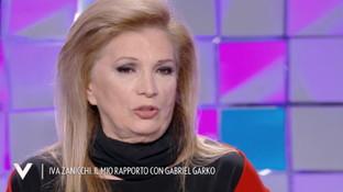 """Iva Zanicchi e Gabriel Garko: """"Ha fatto bene a tenere nascosta la sua omosessualità"""""""