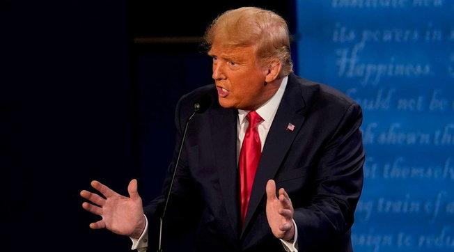 """Usa2020, Trump ha già votato in Florida: """"Di persona, perché via posta è rischioso"""""""