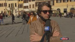 Firenze, la disperazione dei ristoratori