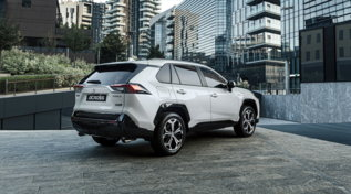 Suzuki e Toyota, alleanza in fermento
