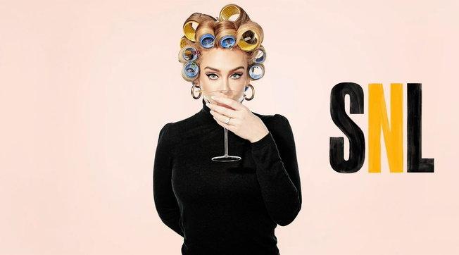 Tutti i personaggi di Adele al SNL
