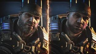 Gears 5, il trailer dell'update su Xbox Series X/S