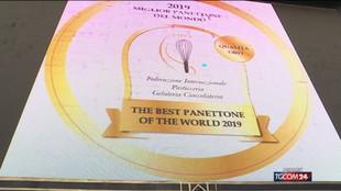 Campionato del Panettone, tutti i premiati
