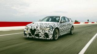GTA e GTAm, superbe berline Alfa Romeo