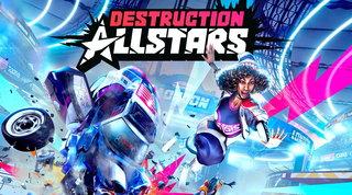 PS5: Destruction AllStars si farà attendere, ma le prime gare saranno gratis