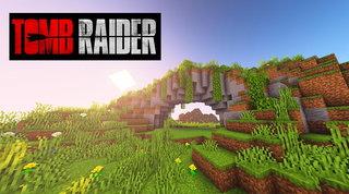 Videogiochi: Il regista di Tomb Raider progetta i suoi set in Minecraft