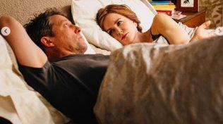 Nicole Kidman e Hugh Grant... che coppia sexy!