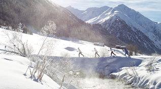Livigno apre allo sci nella massima sicurezza