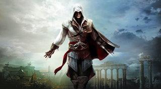 Assassin's Creedsi espande: serie televisiva e tanti altri progetti in arrivo