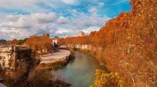 Autunno d'Italia: panorami e spunti inconsueti