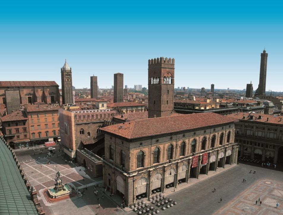 L'Emilia Romagna del grande cinema