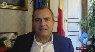 """Coronavirus, de Magistris: """"Lockdown a Napoli e a Milano? Il governo ci dia dati in più"""""""