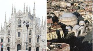 Lockdown, Speranza risponde a Sala e de Magistris:focus su Milano e Napoli