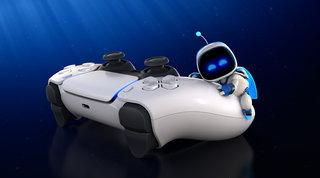 Astro's Playroom, un gioco gratuito per scoprire i segreti di PlayStation 5