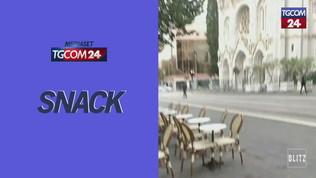 Attacco terroristico nella cattedrale di Nizza: le prime immagini