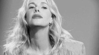 """Alessia Marcuzzi: """"Sono negativa. Felice, ma il mio pensiero va a chi sta combattendo"""""""