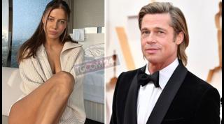 Brad Pitt è di nuovo single, con Nicole è finita dopo due mesi